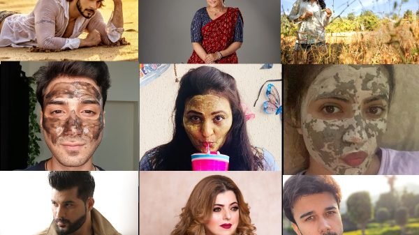 Telly actors share their homemade skincare tips