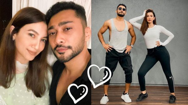 Zaid Darbar to marry Gauhar Khan