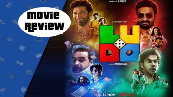 Ludo Movie Review