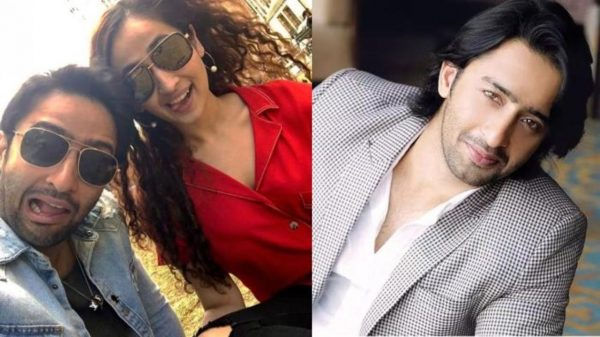 Shaheer Sheikh Ruchikaa Kapoor Married