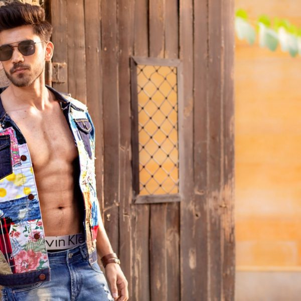 Avinash Mishra's latest photoshoot pictures