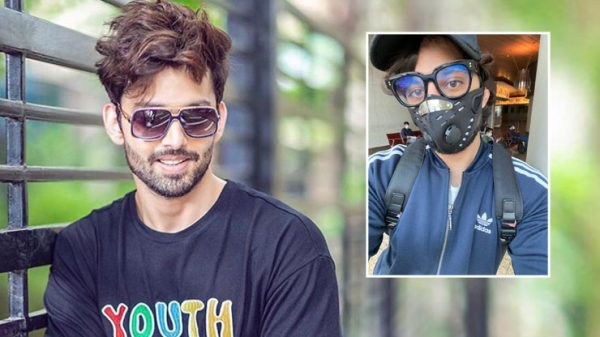 Himansh Kohli says goodbye to 2020