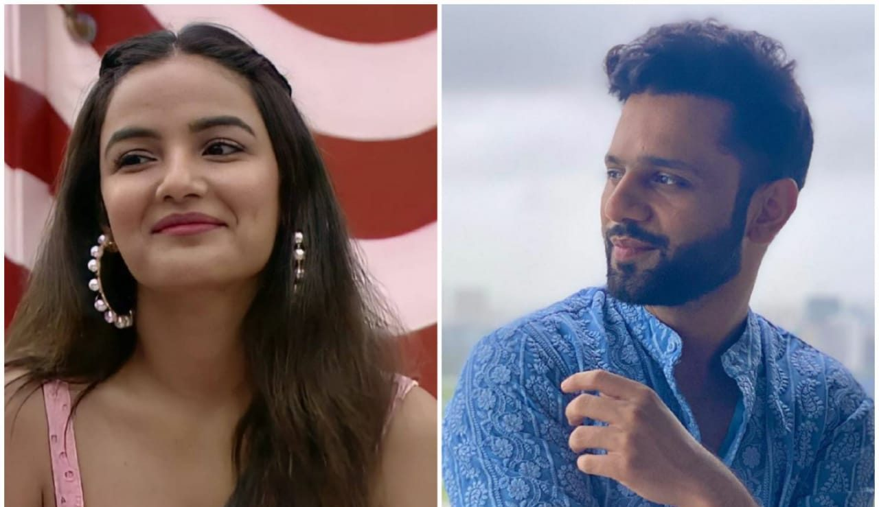 Jasmin and Rahul's friendship is unique