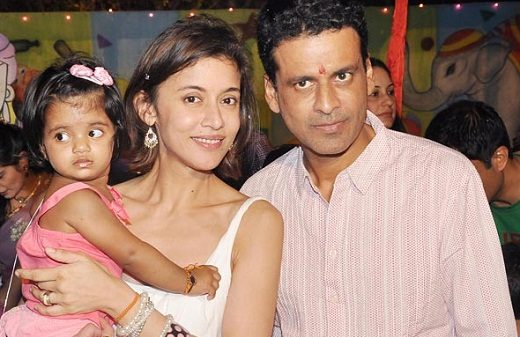 Manoj Bajpayee will celebrate New Years in Goa