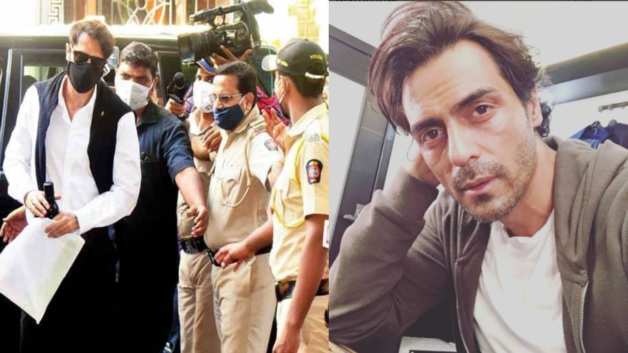 NCB to call Arjun Rampal for re-questioning: