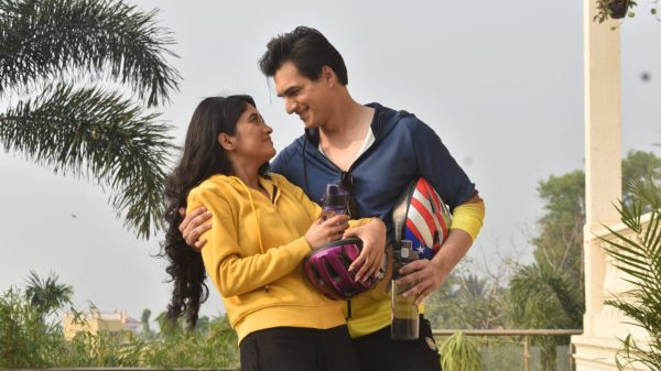 Yeh Rishta Kya Kehlata Hai to start a new journey