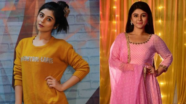 Yesha Rughani is back on the sets