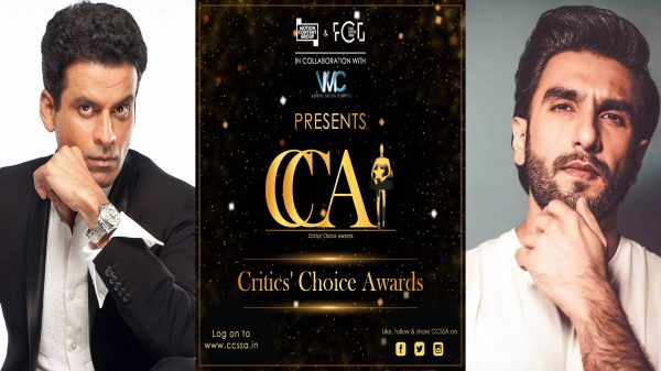 third edition of Critics' Choice Awards