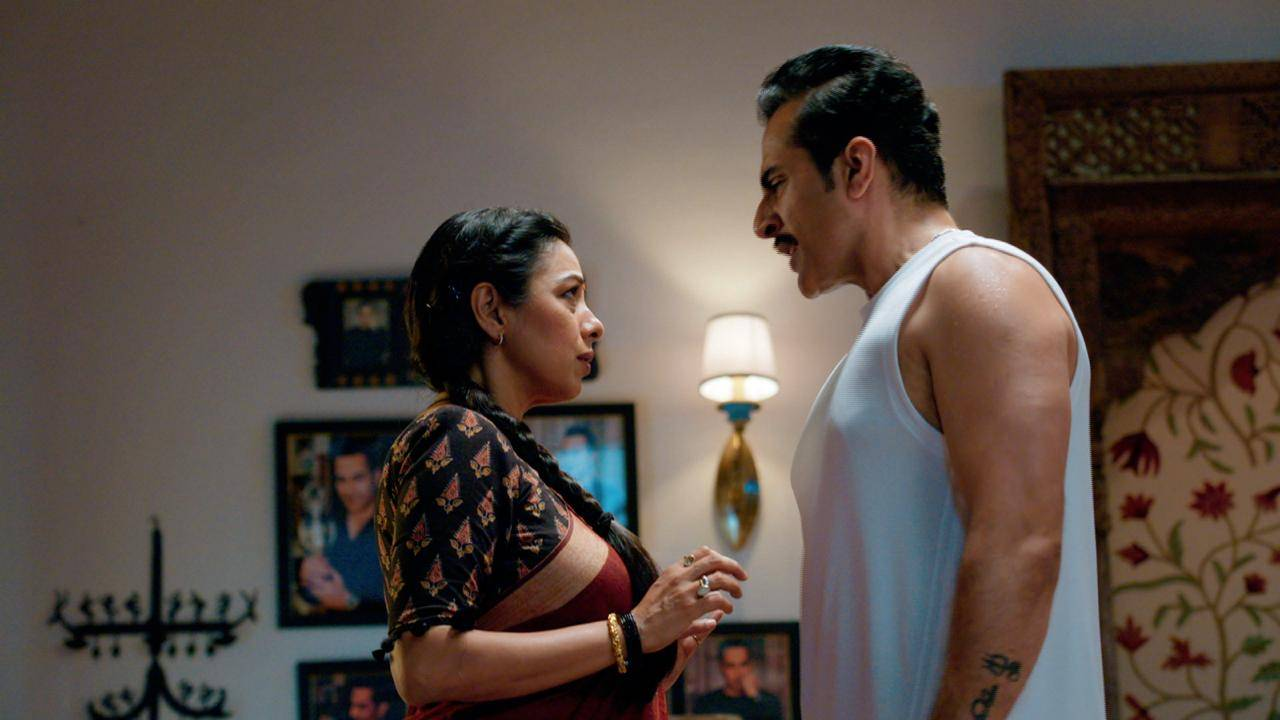 Anupamaa to give divorce & end marriage
