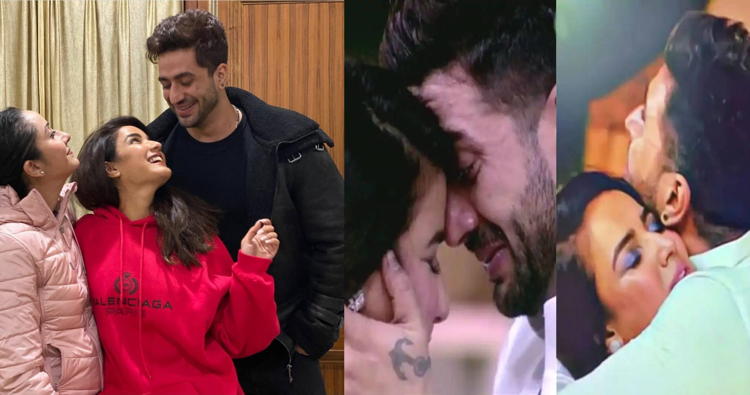 Jasmin's eviction made Aly Goni's game better