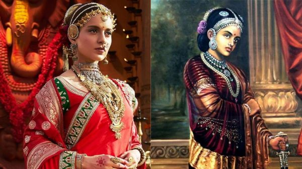 Kangana Ranaut to star in Manikarnika Returns