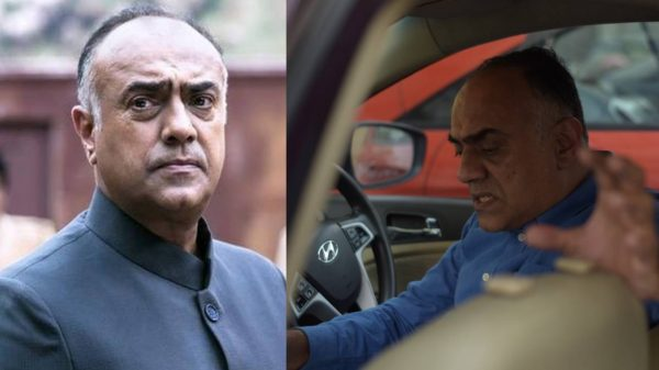 Rajit Kapur gets candid on playing Vishnu