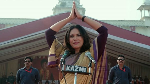Richa Chadha's statement on Madam Chief Minister