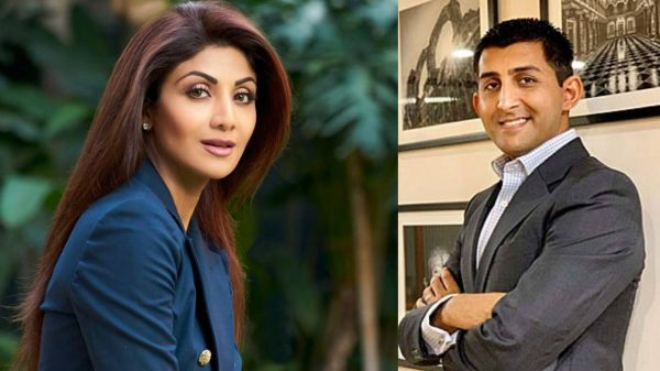 Shilpa Shetty Kundra About Dr. Marcus Ranney's Book
