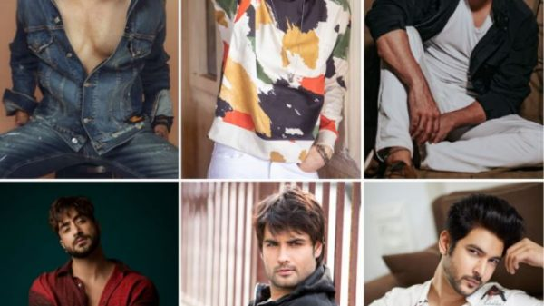Six male heartthrobs to watch out for in 2021