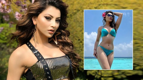 Urvashi Rautela breaks new Instagram record