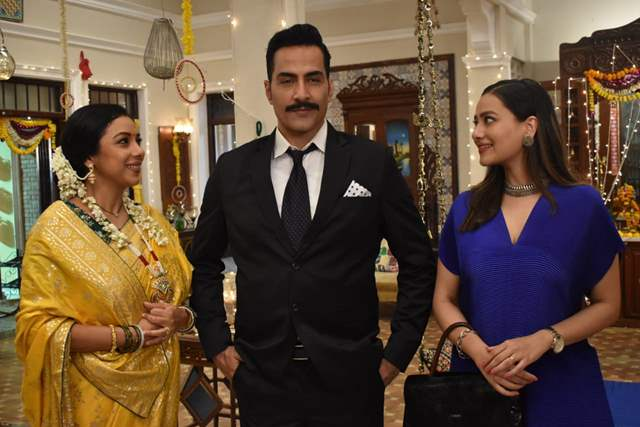 Will Vanraj give up on his love for Anupamaa