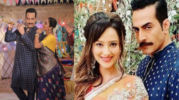 Will Vanraj go back to Kavya