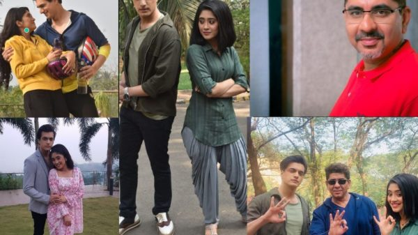 Yeh Rishta Kya Kehlata Hai is a must-watch