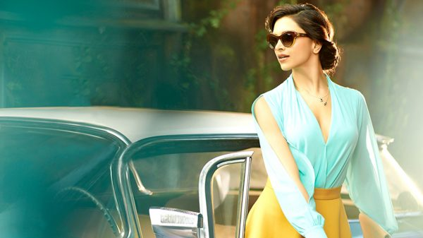 Deepika Hollywood