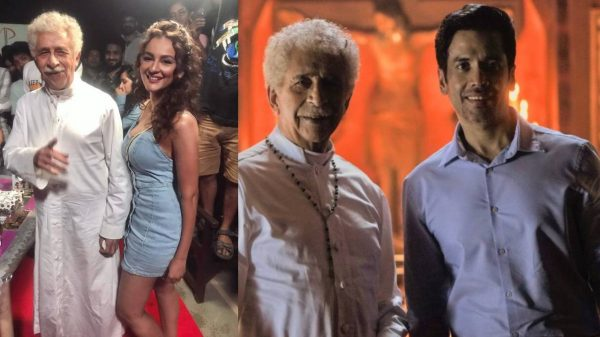 r Seerat Kapoor announces her grand Bollywood debut