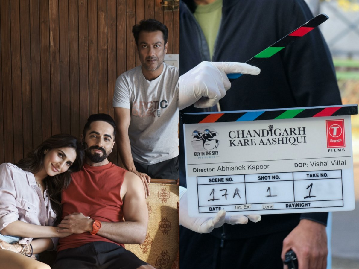 Chandigarh Kare Aashiqui release date out