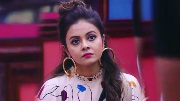 Devoleena Bhattacharjee boyfriend