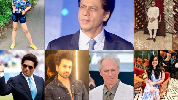 Idols of your favorite telly celebs