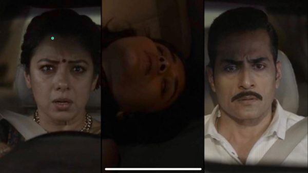Pakhi gets kidnapped