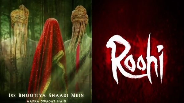 Roohi to hit the theatres on 11th March