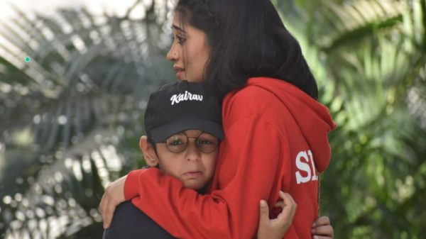 Sirat feels sorry for being rude to Kartik and Kairav