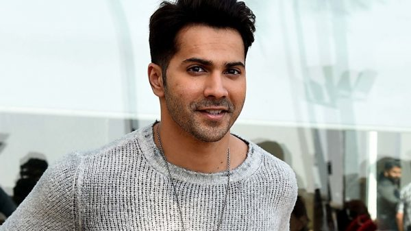 Varun Dhawan lets go of all brand shoots