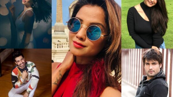 TV actors share their source of happiness