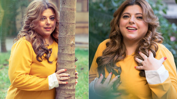 Delnaaz Irani's YouTube channel