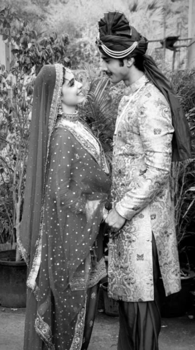 Zaan Khan gets candid on his on-screen wedding with Gracy