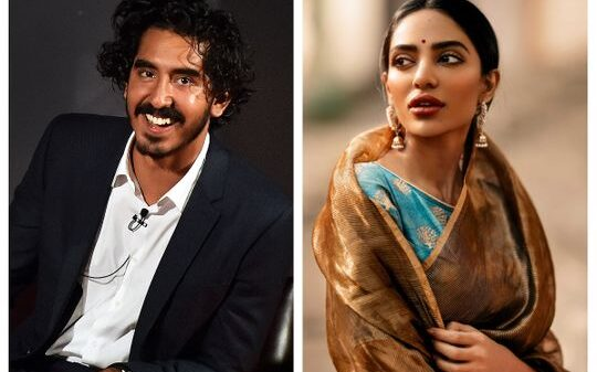 Sobhita Dhulipala gets candid on working with Dev Patel