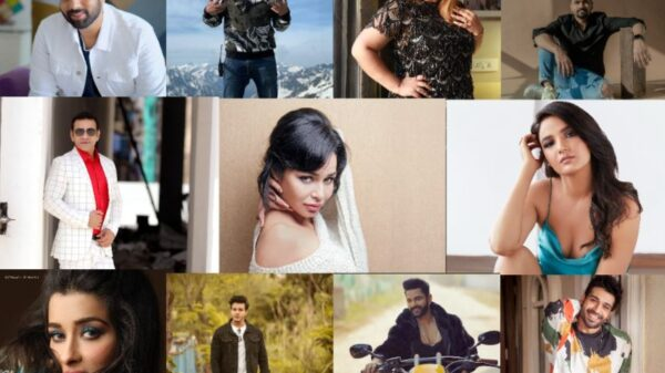 Telly celebs opine on women's day
