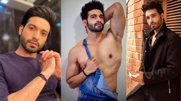 Actor Vijayendra Kumeria on fashion trends