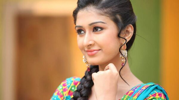 Actress Farnaz Shetty