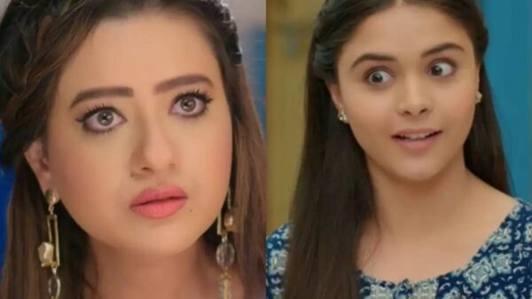 Kavya plotting against PakhiAnupamaa latest written update