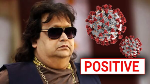Bappi Lahiri in ICU
