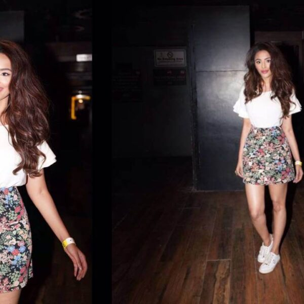 Seerat Kapoor summer fashion style