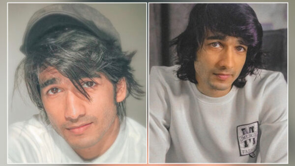 Shantanu Maheshwari shows