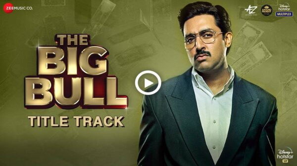 The Big Bull Title track