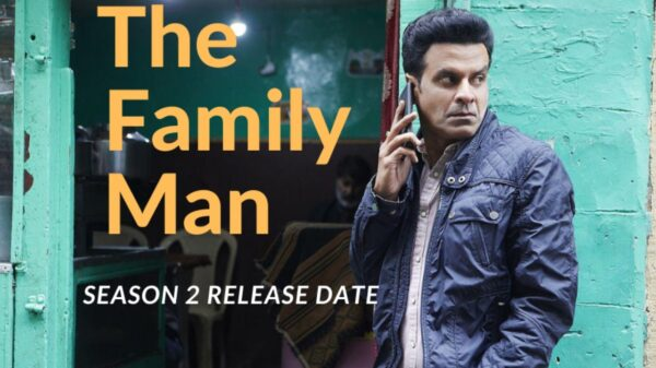The Family Man 2