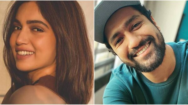 Vicky Kaushal & Bhumi Pednekar tests positive for Covid-19