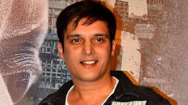 Jimmy shergill web series
