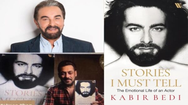Kabir bedi marriage
