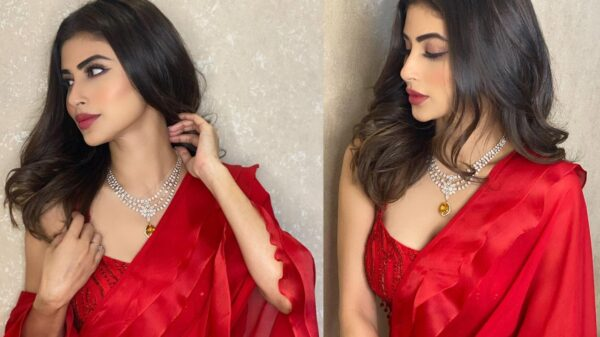 Mouni Roy news