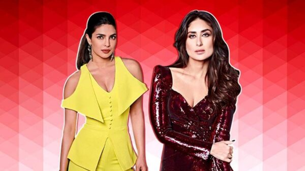 Kareena priyanka accent
